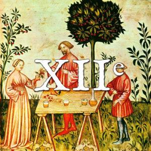 XIIe siècle