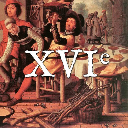 XVIe siècle