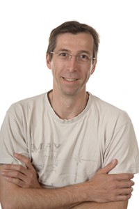 Maximilien Massieu, fondateur du Plan Histo