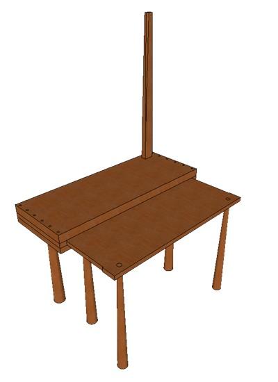 Table De Boucher Leplanhisto Com